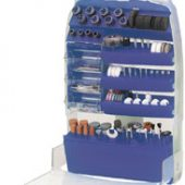 Accessory Kit for Multi-Tools (200 Piece)
