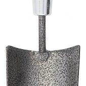 Carbon Steel Heavy Duty Hand Trowel