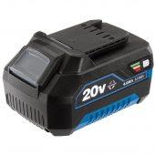 Draper Storm Force® 20V Li-ion Battery, 4.0Ah
