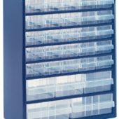 30 Drawer Storage Organiser