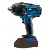 """Draper Storm Force® 20V Mid-Torque Impact Wrench, 1/2"""" Sq. Dr., 400Nm (Sold Bare)"""