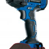 """Draper Storm Force® 20V 1/2"""" Mid-Torque Impact Wrench (250Nm) - Bare"""