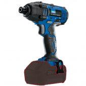 Draper Storm Force® 20V Cordless Impact Driver (Sold Bare)