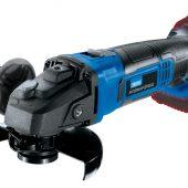 Draper Storm Force® 20V Angle Grinder, 115mm (Sold Bare)