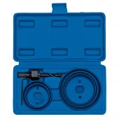 Holesaw Kit for Downlights (9 Piece)