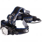 Rechargeable LED Head Torch, 10W