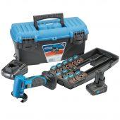 Draper Storm Force® 10.8V Angle Grinder/Cut-Off Tool Kit - Tool Kit 2