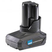 Draper Storm Force® 10.8V Power Interchange Li-ion Battery, 4.0Ah
