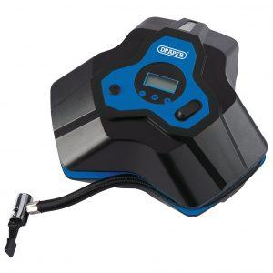12V Mini Digital Air Compressor (150psi)