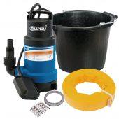 Emergency Flood Kit 1