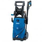 2200W Pressure Washer (165bar)