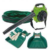 Garden blower kit