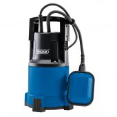 110V Submersible Water Pump (250W)
