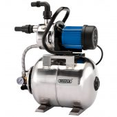 Stainless Steel Booster Pump (800W)