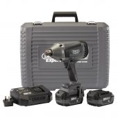 """XP20 20V Brushless 3/4"""" Impact Wrench (1060Nm) with 2x 4Ah Batteries and Fast Charger"""