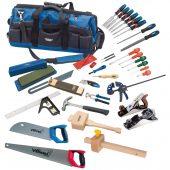 Carpenter/Joiner Hand Tool Kit