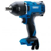 """D20 20V Brushless Mid-Torque Impact Wrench, 1/2"""" Sq. Dr., 400Nm (Sold Bare)"""