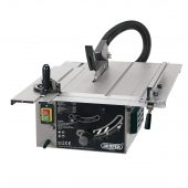 250mm Sliding Table Saw (1800W)