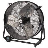 """High Flow Drum Fan, 600mm/24"""""""