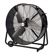 """High Flow Drum Fan, 900mm/36"""""""