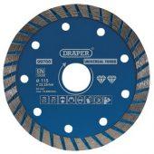 Turbo Diamond Blade, 115mm