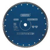 Turbo Diamond Blade (300mm)